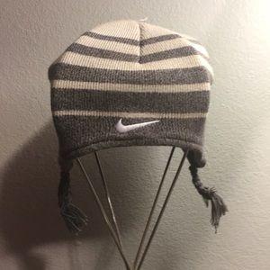 Kid's Nike Beanie Hat